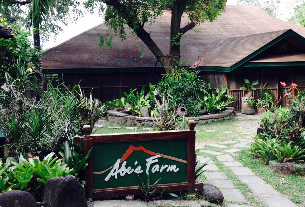 Magalang - Abe's Farm Resort