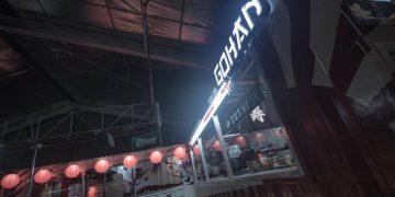 Gohan Takoyaki and Sushi Bar