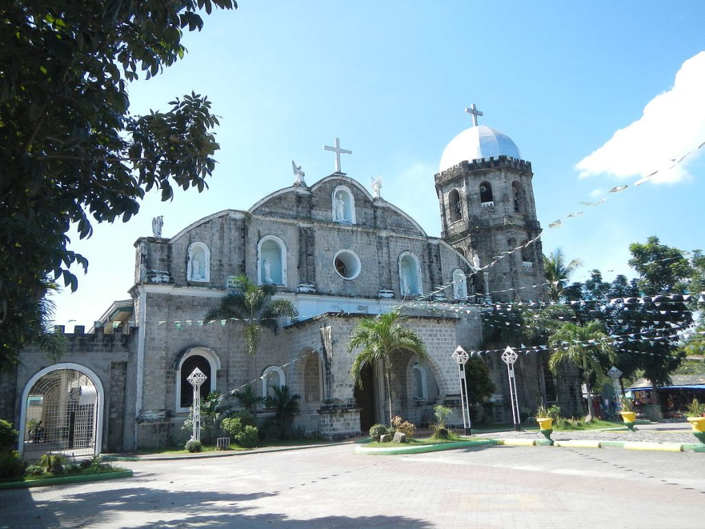 Magalang - St. Bartholomew Parish Church