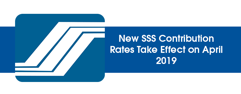 SSS Contribution Rate