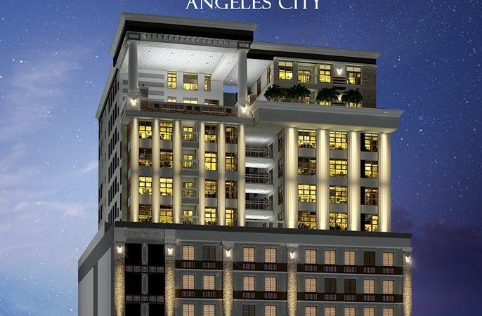 Veloce Tower Mall Brings True Metropolis Living in Angeles Pampanga