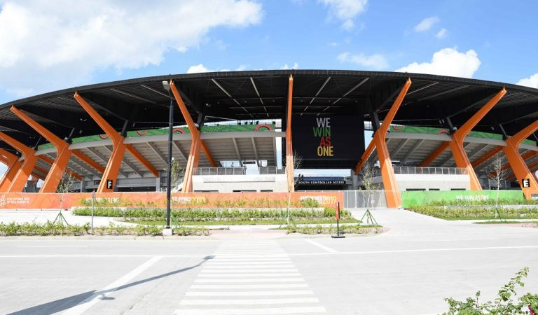 World-class facilities in Clark boost tourism in Central Luzon