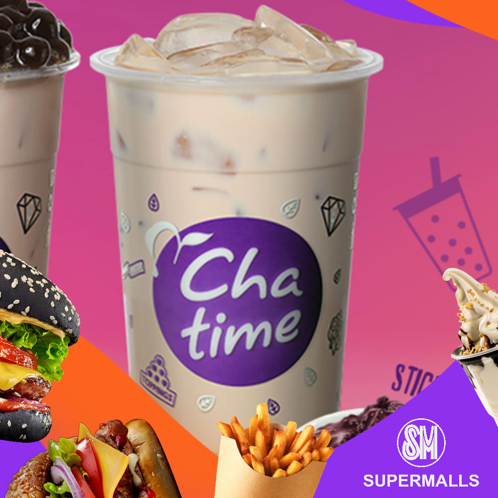 Milktea   Buy One Take One Deals at SM Supermalls